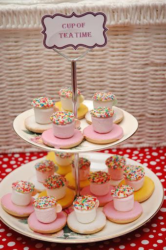 babycino cakes